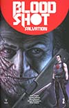 Bloodshot Salvation #2 Cover G Incentive Glenn Fabry Bloodshot Icon Variant Cover
