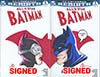 All-Star Batman #1 Cover Q DF Connecting Marry Me Sketch Cover Set By Ken Haeser