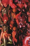 "Generations Phoenix & Jean Grey #1 Cover D Incentive Alex Ross Connecting A Variant Cover  <font color=""#FF0000"" style=""font-weight:BOLD"">(CLEARANCE)</FONT>"