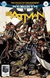 Batman Vol 3 #34 Cover A Regular Joelle Jones Cover