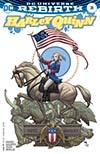 Harley Quinn Vol 3 #31 Cover B Variant Frank Cho Cover