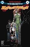 Harley Quinn Vol 3 #32 Cover A Regular Amanda Conner Cover