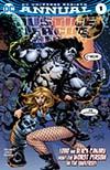 Justice League Of America Vol 5 Annual #1