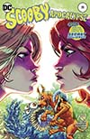 Scooby Apocalypse #19 Cover A Regular Carlos DAnda Cover