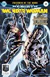 Wonder Woman Vol 5 #34 Cover A Regular Bryan Hitch Cover