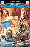 Wonder Woman Vol 5 #35 Cover A Regular Bryan Hitch Cover