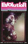Evolution #1 Cover A 1st Ptg