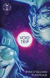 Void Trip #1 Cover A Regular Plaid Klaus Cover