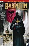 Rasputin Voice Of The Dragon #1 Cover A Regular Mike Huddleston Cover