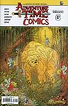 Adventure Time Comics #17 Cover A Regular Cole Closser Cover