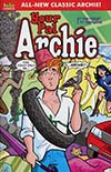 All-New Classic Archie Your Pal Archie #4 Cover A Regular Dan Parent Cover