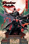 Shadow Batman #2 Cover A Regular Tony Daniel Cover