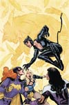 Batgirl And The Birds Of Prey (Rebirth) Vol 2 Source Code TP