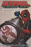 Deadpool Minibus Vol 0 HC