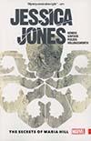 Jessica Jones Vol 2 Secrets Of Maria Hill TP
