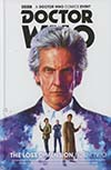 Doctor Who Lost Dimension Vol 2 HC