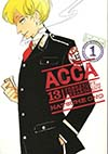 Acca 13 Territory Inspection Department Vol 1 GN