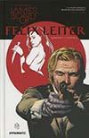 James Bond Felix Leiter HC