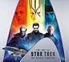 Art Of Star Trek Kelvin Timeline HC