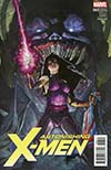 Astonishing X-Men Vol 4 #3 Cover F Incentive Simone Bianchi Variant Cover