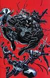 Venomverse #1 Cover F Incentive Nick Bradshaw Virgin Cover