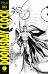 Doomsday Clock #1 Cover D Variant Gary Frank 11:57PM Release Cover