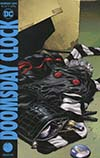 Doomsday Clock #2 Cover A 1st Ptg Regular Gary Frank Cover