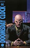 Doomsday Clock #2 Cover B Variant Gary Frank Cover