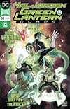 Hal Jordan And The Green Lantern Corps #34 Cover A Regular Francis Manapul Cover