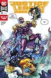 Justice League Of America Vol 5 #20 Cover A Regular Carlos DAnda Cover