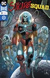 Suicide Squad Vol 4 #31 Cover A Regular Tony S Daniel & Danny Miki Cover
