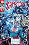 Supergirl Vol 7 #16 Cover A Regular Robson Rocha & Daniel Henriques Cover