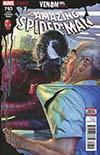 Amazing Spider-Man Vol 4 #793 Cover A 1st Ptg Regular Alex Ross Cover (Venom Inc Part 4)(Marvel Legacy Tie-In)