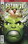Incredible Hulk Vol 4 #711 Cover A Regular Greg Land Cover (Marvel Legacy Tie-In)
