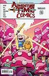 Adventure Time Comics #18 Cover A Regular Derek Laufman Cover