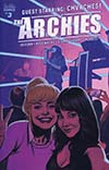 Archies #3 Cover A Regular Greg Smallwood Cover