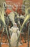 Jim Hensons Power Of The Dark Crystal #9 Cover A Regular Mark Buckingham Cover