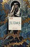 Judas #1 Cover A Regular Jakub Rebelka Cover
