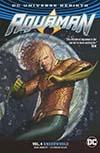 Aquaman (Rebirth) Vol 4 Underworld TP