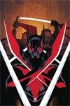 Batman Beyond (Rebirth) Vol 2 Rise Of The Demon TP