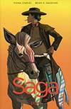 Saga Vol 8 TP