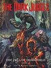 Dark Judges Fall Of Deadworld Book 1 HC