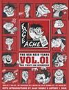 Face Ache Vol 1 First 100 Scrunges HC