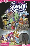 My Little Pony Friends Forever Omnibus Vol 3 TP