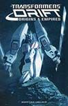 Transformers Drift Origins & Empires TP