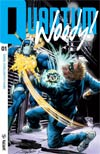 Quantum & Woody Vol 4 #1 Cover E Incentive Neal Adams Quantum & Woody Icon Variant Cover