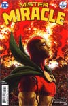 Mister Miracle Vol 4