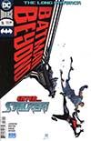 Batman Beyond Vol 6 #16 Cover A Regular Bernard Chang Cover