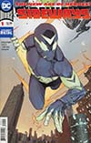 Sideways #1 Cover A 1st Ptg Vertical Foldout Cover