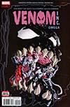 Amazing Spider-Man Venom Venom Inc Omega #1 Cover A Regular Ryan Stegman Cover (Venom Inc Part 6)(Marvel Legacy Tie-In)